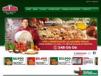 papajohns.cl