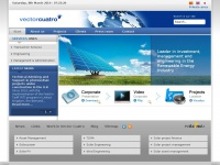 Vectorcuatro.co.uk - asset-management-solar-power-solar-pv