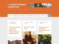 subcutaneocreative.com