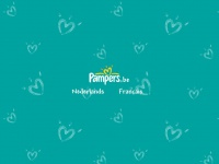 pampers.be