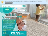 pampers.nl