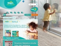 pampers.fi