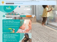 pampers.co.uk