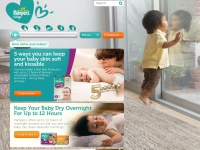 Pampers.ph - Information about babies, pregnancy and being a parent