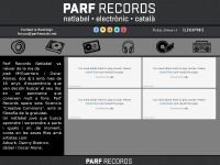parfrecords.net