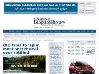 Nbr.co.nz - The National Business Review | The Meeting Place of Intelligent Business