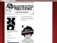 the-arte-factos.blogspot.com