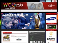 Wcg.pe - Website NOT YET AVAILABLE