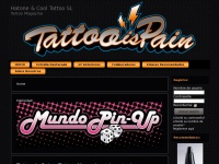 tattooispain.es