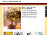 quiquegilproductions.blogspot.com