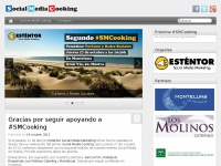 Socialmediacooking.es - Social Media Cooking - Evento Social Media en Huelva
