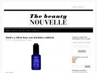 thebeautynouvelle.com