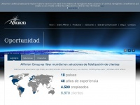 Affinion international