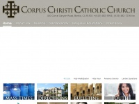 Corpus Christi Catholic Church - Bonita, California