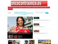 oncecontraonce.es