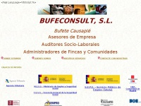 Bufeconsult, S.L.