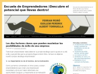 escuelademprendedores.wordpress.com