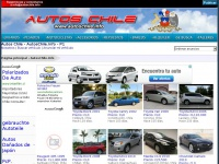 Autos Chile - AutosChile.Info - P1