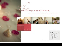 theweddingexperience.es