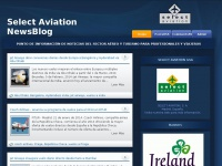 Select Aviation NewsBlog