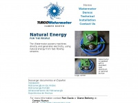 Watermotor.net - Watermotor - Water Power to the People