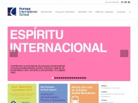 Europa International School - Sant Cugat - Barcelona