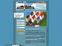 Town-tycoon.at - Stadt bauen bei TownTycoon - Browsergame