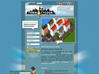 Town-tycoon.it - Costruisci città in TownTycoon - Browsergame