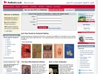 Abebooks.co.uk - AbeBooks | Shop for Books, Art &amp Collectables