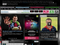 Quins.co.uk - Harlequins Rugby Union