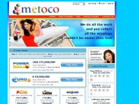 Metoco.net - metoco | euromillones