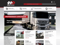 Hdtruckservice.com.br - HD Truck Service :: HD Freios