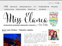 Misselanea.com.co - Miss Elanea​decor & lifestyle blog - Home