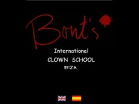 Bonts International Clown School Menorca