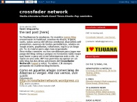 crossfadernetwork.blogspot.com