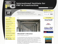 Iifc-hq.org - IIFC – Official website for International Institute for FRP in Construction