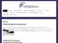 willsandlaws.com
