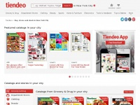 Tiendeo.us - Tiendeo | Weekly Ads, Coupons, Deals and Stores