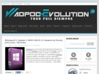 wadpod-evolution.com