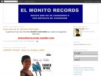elmonitorecords.blogspot.com