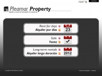 pleamarproperty.com