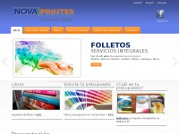 novaprinter.com