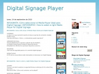 playerdigitalsignage.blogspot.com