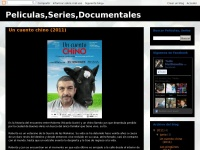 Peliculas,Series,Documentales