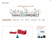 thinkidsproject.com