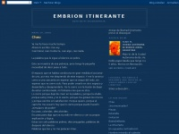 embrion-itinerante.blogspot.de
