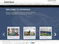 Interfaceflor.ie - Welcome to Interface