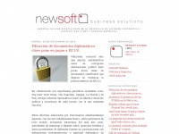 newsoftsystems.blogspot.de