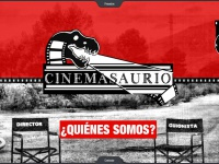 cinemasaurio.com