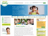 Mouthhealthy.org - MouthHealthy - Oral Health - American Dental Association